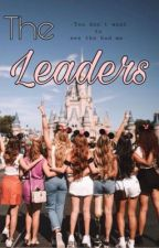 The Leaders #wattys2018 by N_F_Destiny
