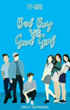 Bad Boy vs Good Girl by tt-mus