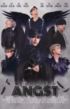 BTS ANGST  by ItsJungcook