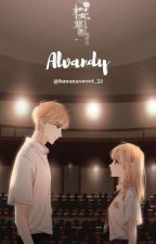 Alvandy by bananasweet_31