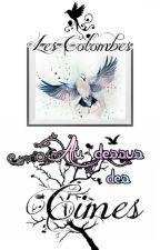 Au-dessus des Cimes, Les Colombes by Smileys-partout