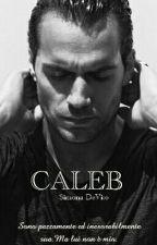 CALEB  by SimonaDeVito1
