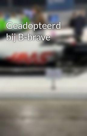 Geadopteerd bij B-brave by ShimenevandenBerg
