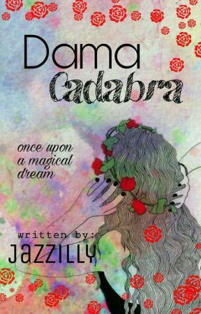Dama Cadabra by jazzilly