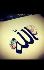 Souriez : Vous avez Allah. by MiielTooxic