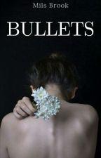 Bullets  L.T  by Mils_Brook