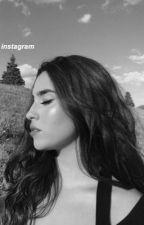 instagram » fifth harmony & camila cabello au by allysondelivers