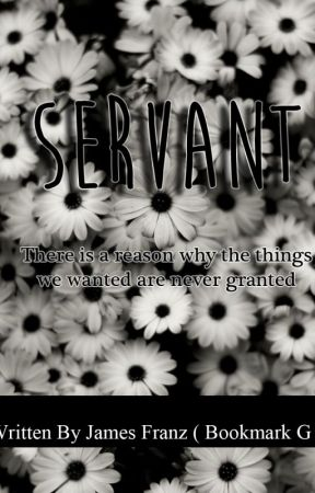Servant by Bookmark_G