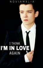 I Think I'm In Love (again) // Asa Butterfield by noviabfb