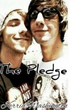 The Pledge (Jalex) by SanctionedHell