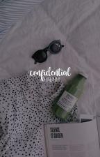 Confidential | Jimin by -hyungnim