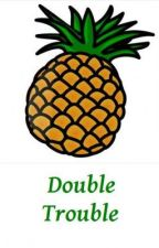 Double Trouble (A Psych Fanfiction) by thequietwriter