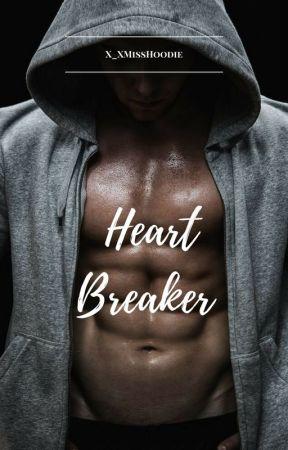 Heart Breaker by X_XMissHoodie