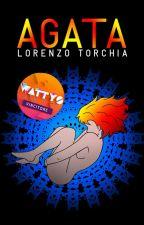 Agata by LorenzoTorchia