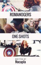 Romanogers OneShots by Nocapla