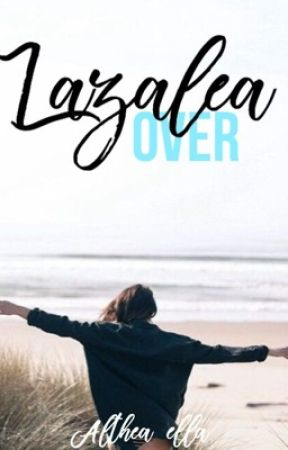 Over   Lazalea by EmpressAlthea