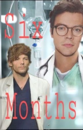 Six Months [Larry AU] by Headlong90