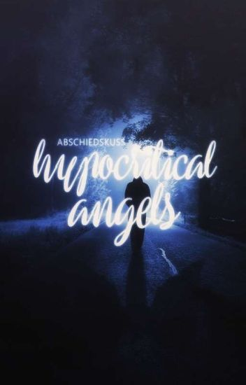hypocritical angels | #brilliants2018 #icesplinters18
