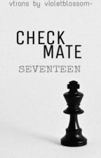 trans ; seventeen   checkmate by violetblossom-