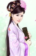 Y Thế Vinh Hoa  - Lâu Tiểu An by haonguyet1605