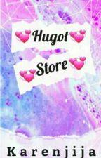 Hugot Store by Karenjija_12