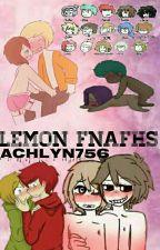 Fnafhs lemon by Achlyn756