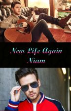 New Life Again - Niam |BOOK 2| by 2015KT2015