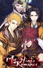 My Ninja Romance (Esp.) [Ippei] by Miu5Kimura