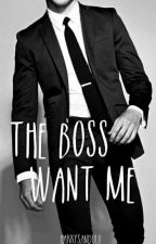 the boss want me by harrysandulu