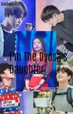 Im The Dyosa's Daughter by KimDahyun2313