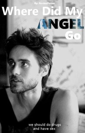 Where Did My Angel Go ~ Jared Leto by RosiexPotter
