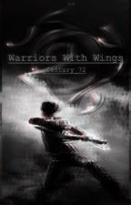 Warriors With Wings (Alec Lightwood) by _Century_72