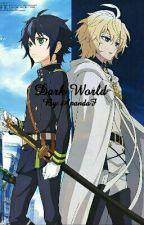 Dark World  by Amaetous