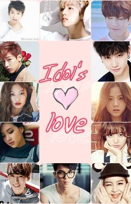 [ short fic] [Gotpink] Idol's love