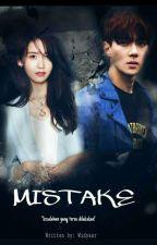 MISTAKE by Widya_sr
