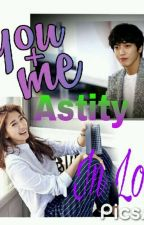 You and Me In Love by Astity