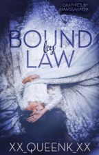 Bound by Law by bvtterflyeffect