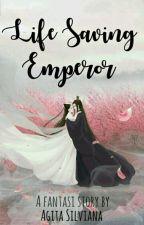 Life Saving Emperor by AgitaSilviana
