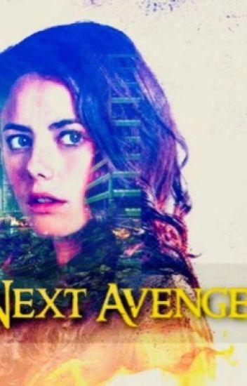 The Next Avenger~Percy Jackson/Avenger crossover