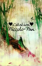 Citations by Piccolo-pan