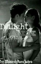 Twilight IN JaDine by muehni