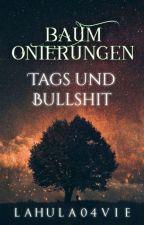 Baumonierungen by Lahula04vie