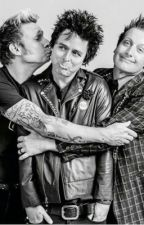Green Day Gif imagines  by wxnderlust_x