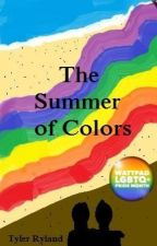 The Summer of Colors by TylerRyland