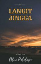 Langit Jingga (Complete) by blueantelope