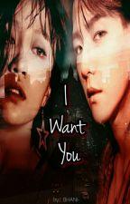 أريدك أنتِ || B.B.H by B_hanixx