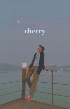 Cherry ⚣ BTS oneshots by -kjiyong