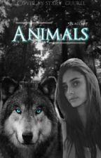 Animals by blaccky
