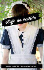 Bajo un vestido (Yoonmin) by CynthiaMacchiato