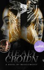 Heavy Crown ♚ H.S by macklemcvey